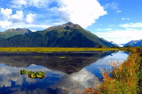 Voyage Alaska