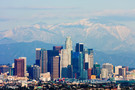 Los Angeles aux Etats-Unis