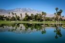 Palm Springs aux Etats-Unis