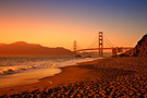 San Francisco - Premiers Regards Californiens aux Etats-Unis