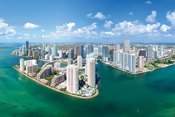 Circuit Premiers Regards Floride Amp Bahamas Miami Etats