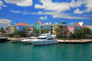 Etats-Unis-Miami, Circuit Essentiel de la Floride et croisière Bahamas