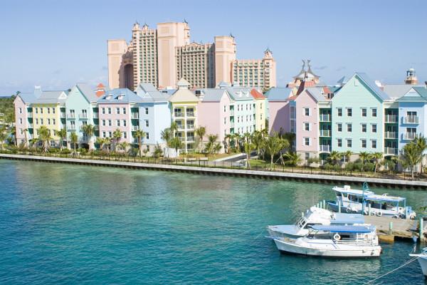 Ville - Circuit 1ers Regards Floride & Bahamas