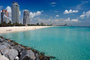 Etats-Unis - Miami, Circuit Découverte de la Floride