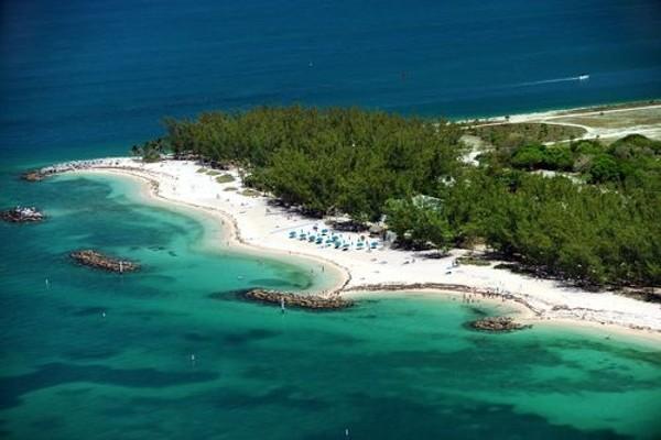 Plage - Circuit Splendeurs de Floride & des Bahamas, Extension Miami