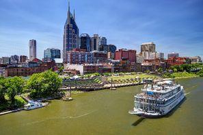 Vacances New Orleans: Circuit Bayous et Plantations