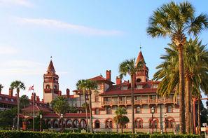 Vacances New Orleans: Circuit Découverte de la Floride et Louisiane