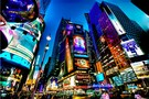 Time Square - Indispensable New York aux Etats-Unis