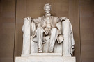 Washington - Lincoln Memorial aux Etats-Unis