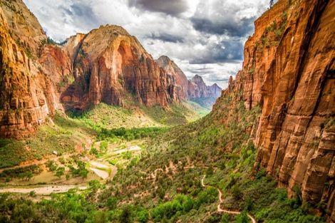 Voyage Arizona