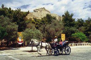 Vacances Athenes: Circuit 1ERS REGARDS HELLENIQUES