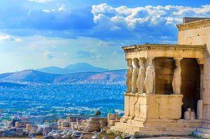 Vacances Athenes: Hôtel Circuit Echappée depuis la région de Corinthe à L'Arion Hôtel
