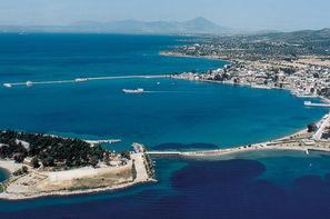 Grece - Athenes, Circuit Grèce Classique & Détente bord de mer