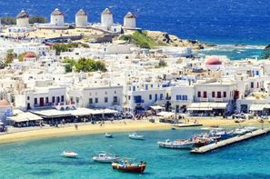Vacances Mykonos: Circuit Découverte des Cyclades
