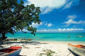 Vacances Pointe A Pitre: Circuit Mer et soleil des Caraïbes