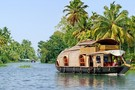 Backwaters Kerala - Indispensable Inde Du Sud 3-4 en Inde