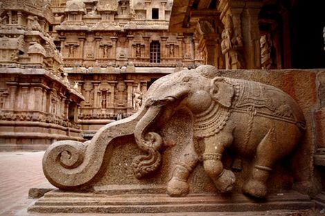 Voyages Inde