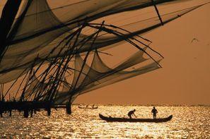 Vacances Madras: Circuit Les Beautés de l'Inde du Sud