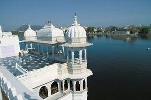 Vacances Delhi: Circuit Du Taj Mahal à Udaipur