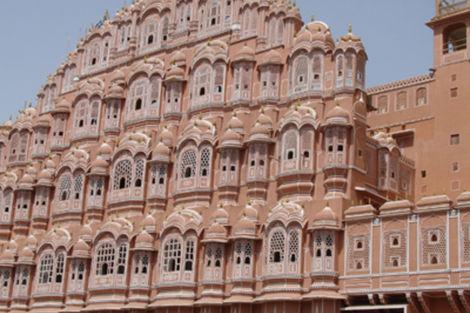 Voyages Territoire de Delhi