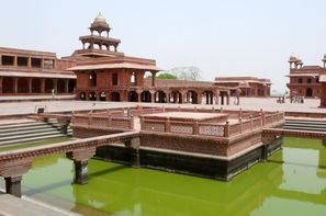 Vacances Delhi: Circuit Au pays des Maharadjahs