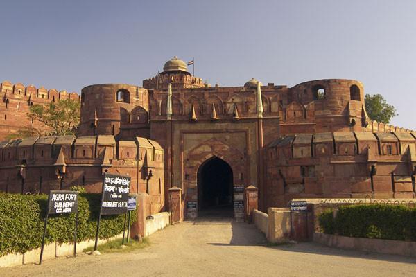 Monument - Circuit Trésors du Rajasthan 3*