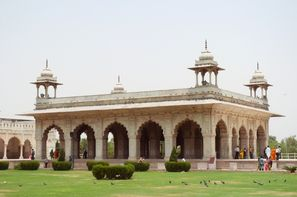 Vacances Delhi: Circuit Majesté du Rajasthan