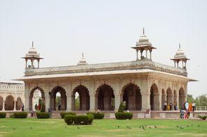 Inde-Delhi,Circuit Majesté du Rajasthan 4*