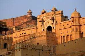 Inde-Delhi, Circuit Merveilles du Rajasthan