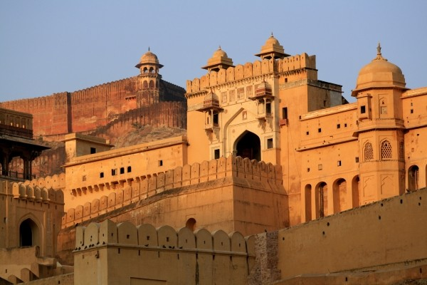 Monument - Circuit Merveilles du Rajasthan