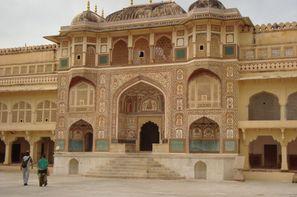 Inde - Delhi, Circuit Découverte du Rajasthan