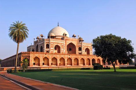 Voyage Territoire de Delhi