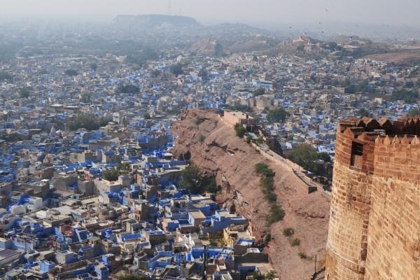 Ville - Circuit I love india et extension vallée du Gange