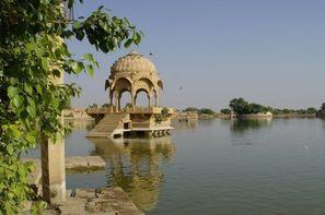 Inde-Delhi, Circuit Les incontournables du Rajasthan