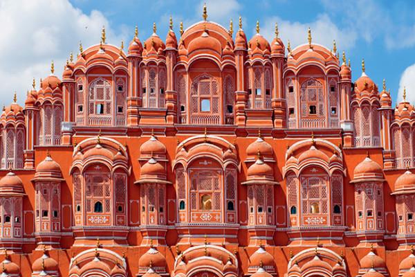 Monument - Circuit En terre Rajasthani