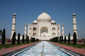 Vacances Delhi: Circuit Inoubliables de l'Inde du Nord 2017