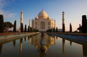 Vacances Delhi: Circuit Sur les pas des Maharadjahs (vols Finnair)