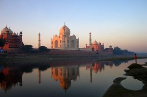 Vacances Delhi: Circuit Lumieres du Rajasthan