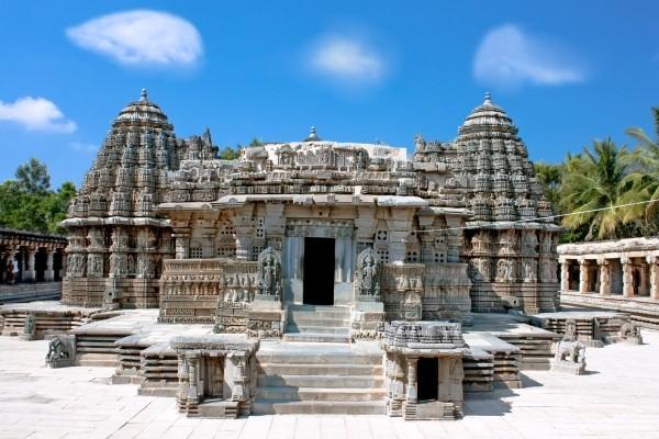 Monument - Circuit Lumieres de l'Inde du Sud