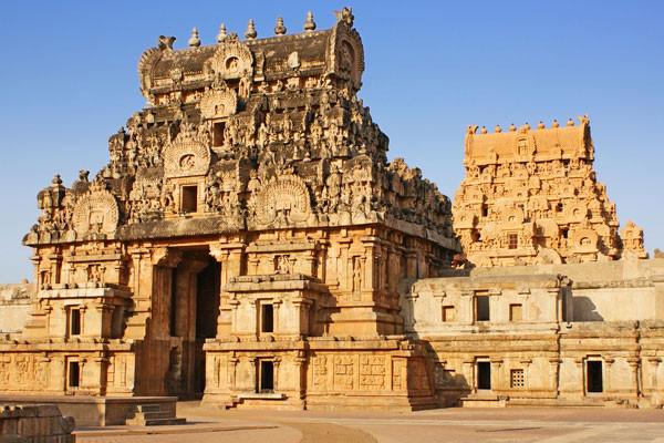 Monument - Circuit Les Incontournables de l'Inde du Sud 3*
