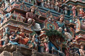 Vacances Madras: Circuit Lumieres de l'Inde du Sud