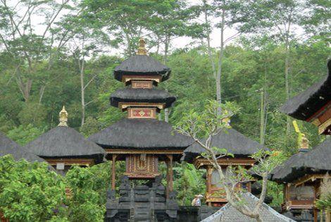 Autres - Circuit De Java à Bali
