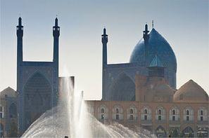 Vacances Teheran: Circuit L'héritage Perse