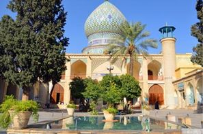 Vacances Teheran: Circuit Trésors d'Iran