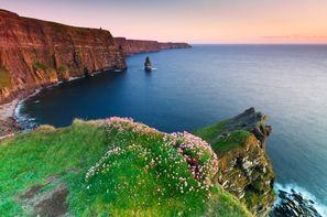 Vacances Dublin: Circuit Les Deux Irlande