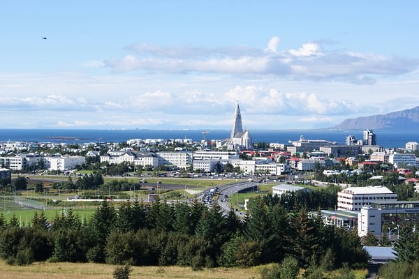 Circuit Premiers Regards Islande 2*