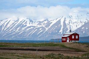 Islande-Reykjavik, Circuit Indispensable Islande