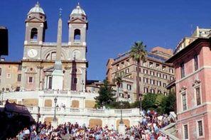 Vacances Milan: Circuit Premiers regards Italie
