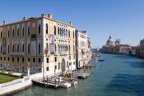 Vacances Milan: Circuit Indispensable Italie Venise& les lacs