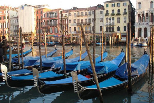 Ville - Circuit Venise et les lacs italiens